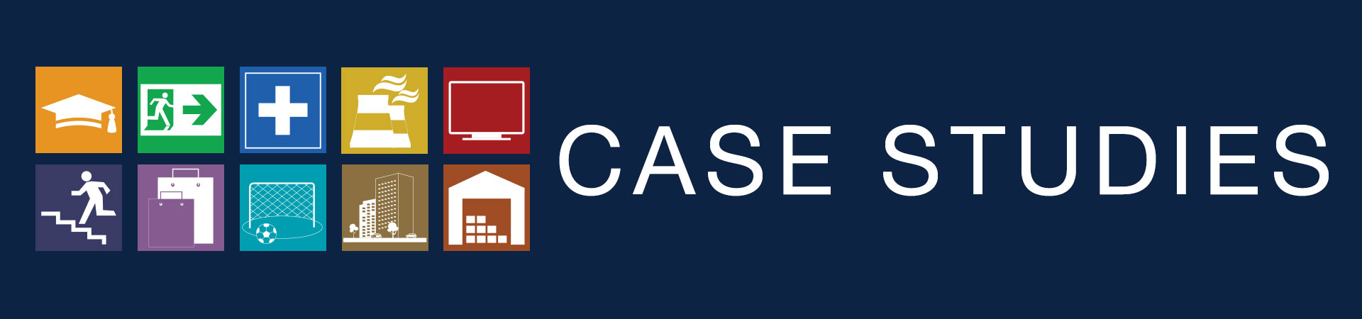 Case studies hero image