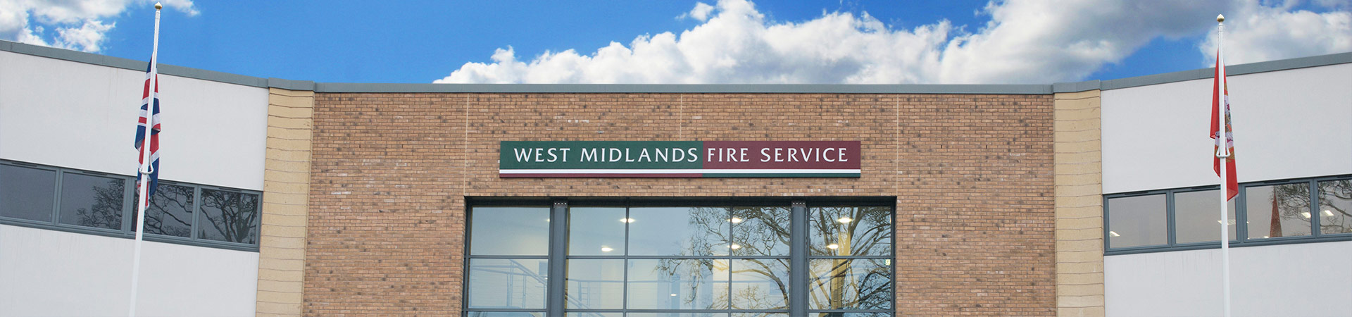 Cradley Heath Fire Station, West Midlands