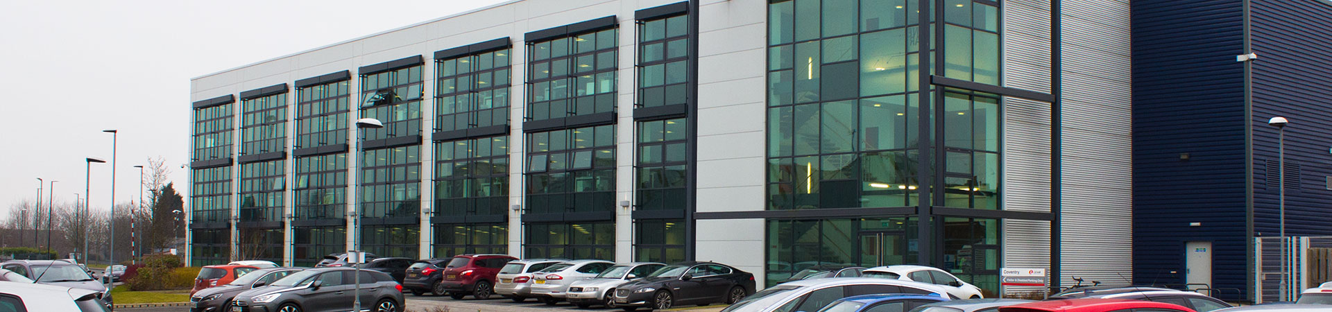 Lear Corporation, Coventry