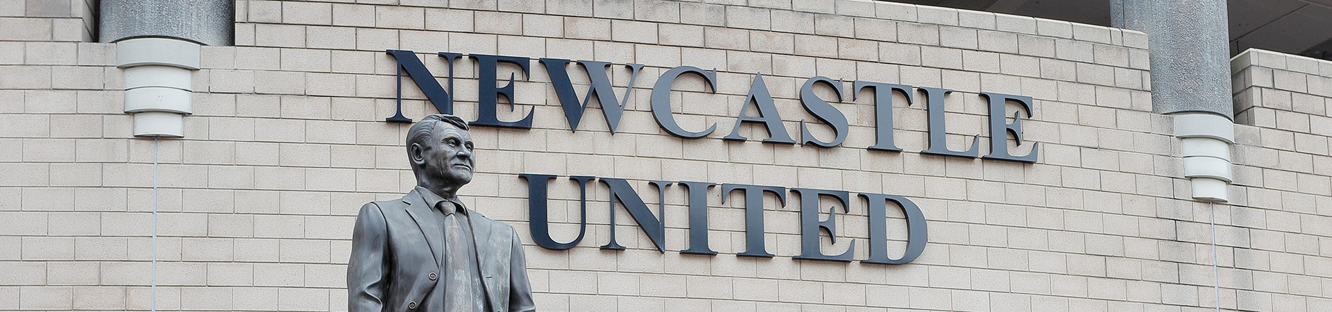 Newcastle United FC, St James