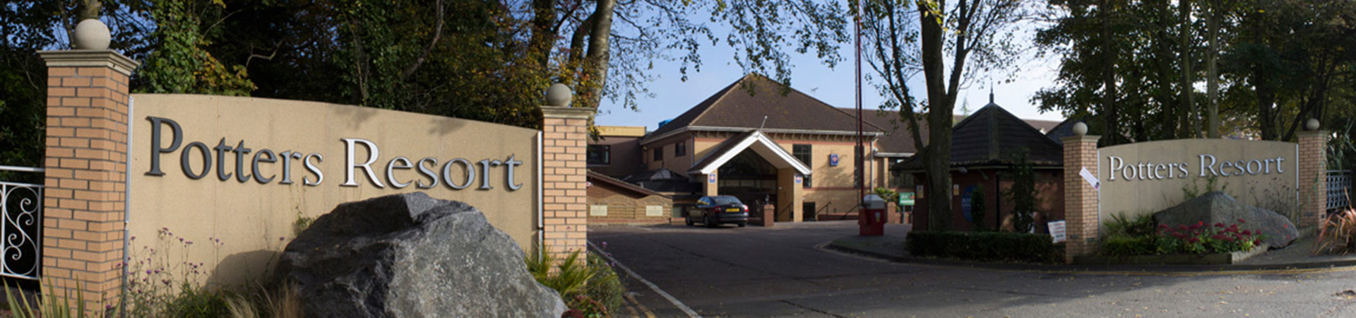 Potters Leisure Resort, Great Yarmouth