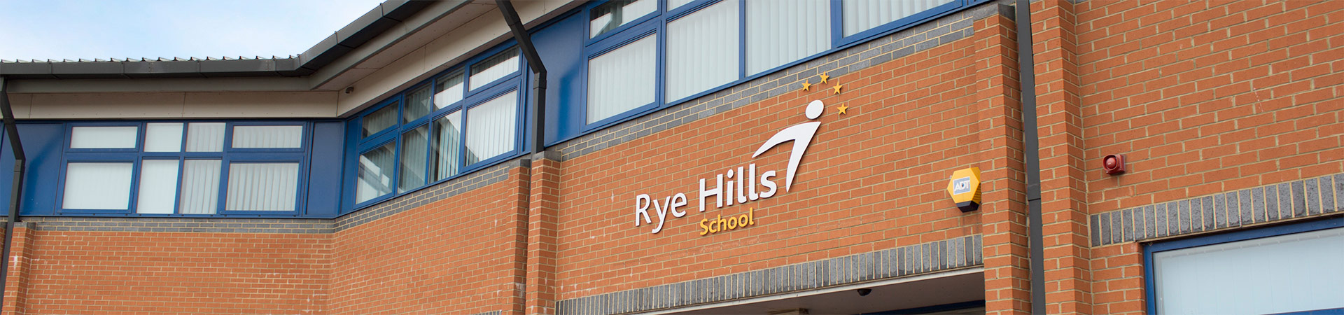 Rye Hills School, Stockton On Tees