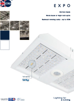 Expo product leaflet cover image