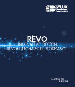 The Revo Range Product Leaflet cover image