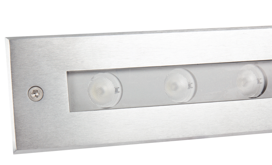 CITY LGL Asymmetric beam product photograph