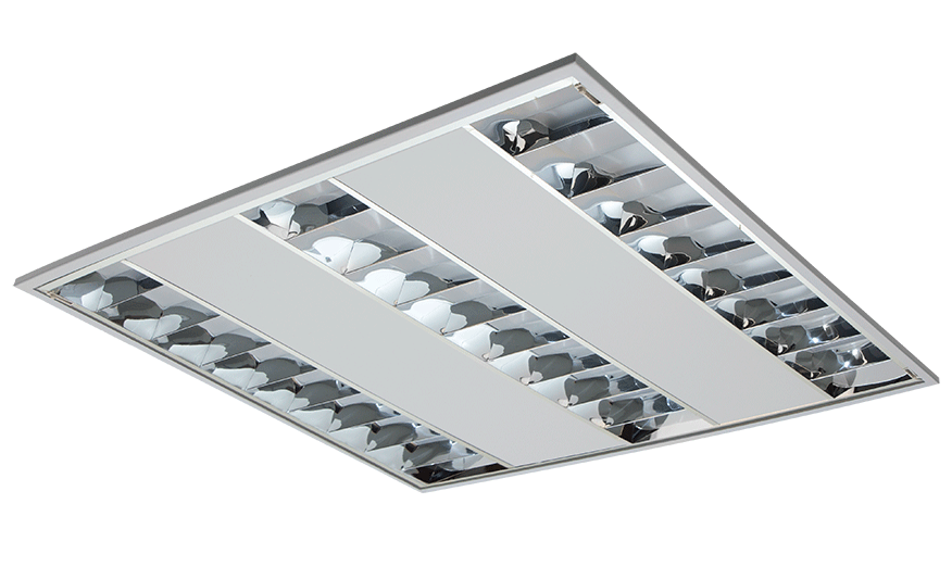 2020 Excel Recessed LED module