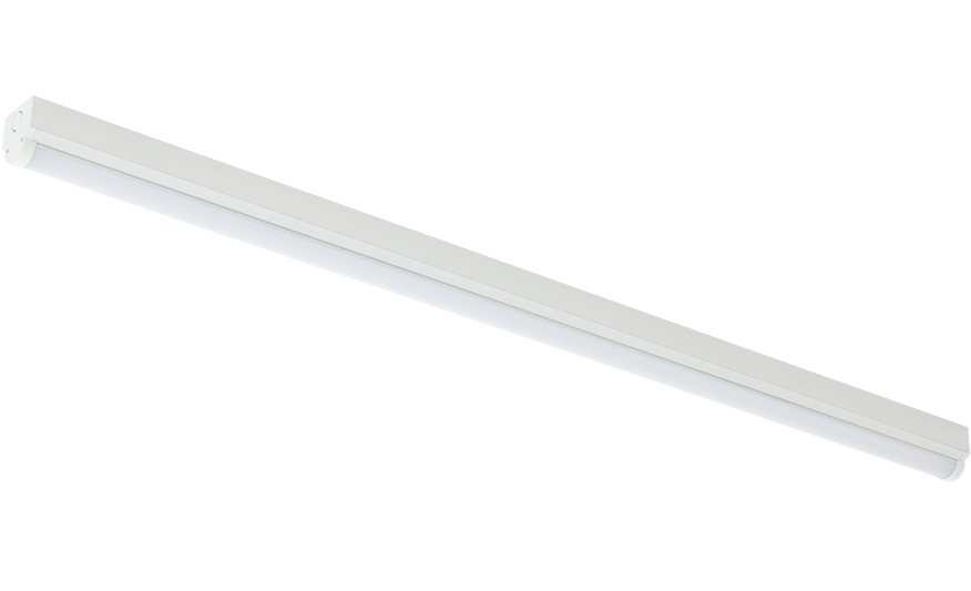 TBX Wide beam Tri-Colour LED Batten product photograph