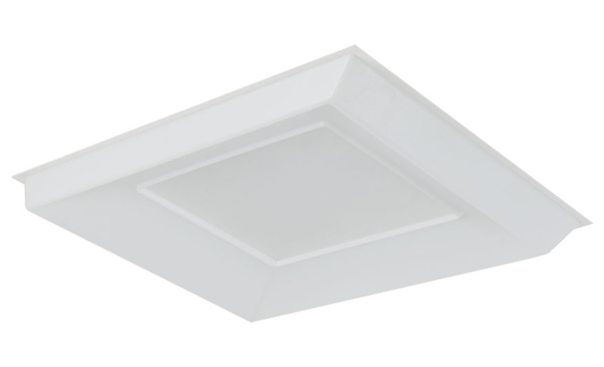 Axis Recessed LED module
