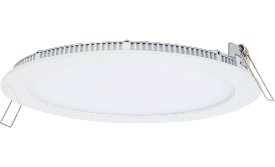 EURO LED Recessed downlight product photograph