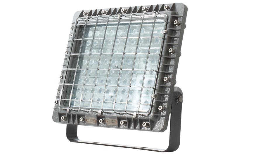 EX LUX F1 Hazardous area floodlight product photograph