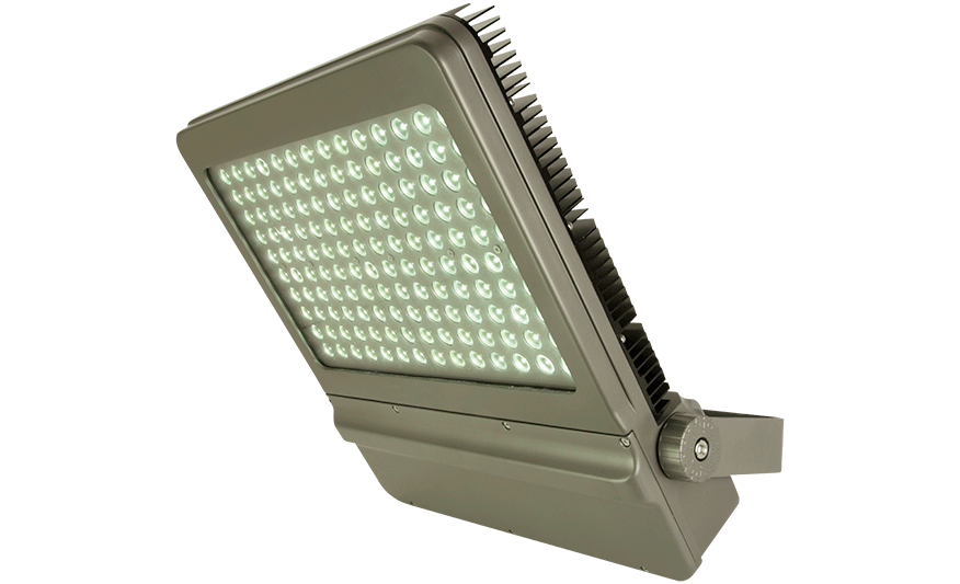 Explorer Fl High output large area floodlight