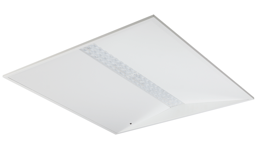 HORIZON FOCUS Recessed emergency LED module product photograph