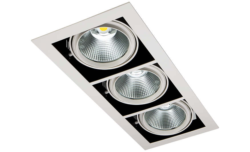 HYLITE Triple - HY810NWMB product photograph