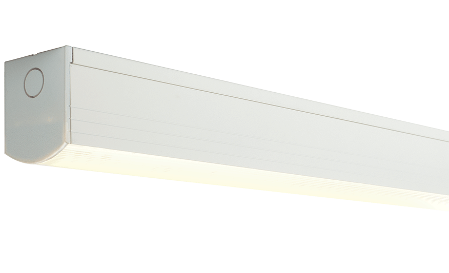 MICRO LED XL High performance batten product photograph