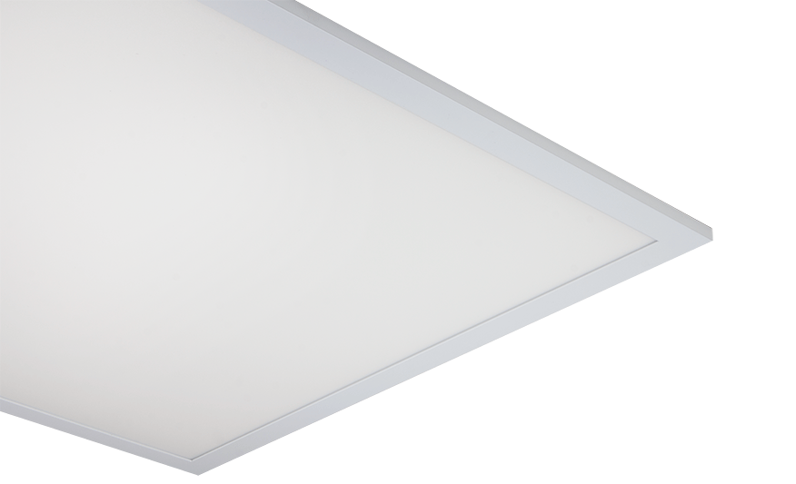 MODLED Recessed LED panel product photograph