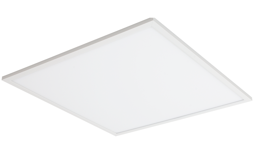 Modled Recessed LED panel