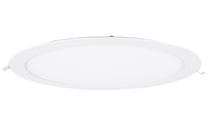 NIMBUS Recessed LED low profile downlight product photograph