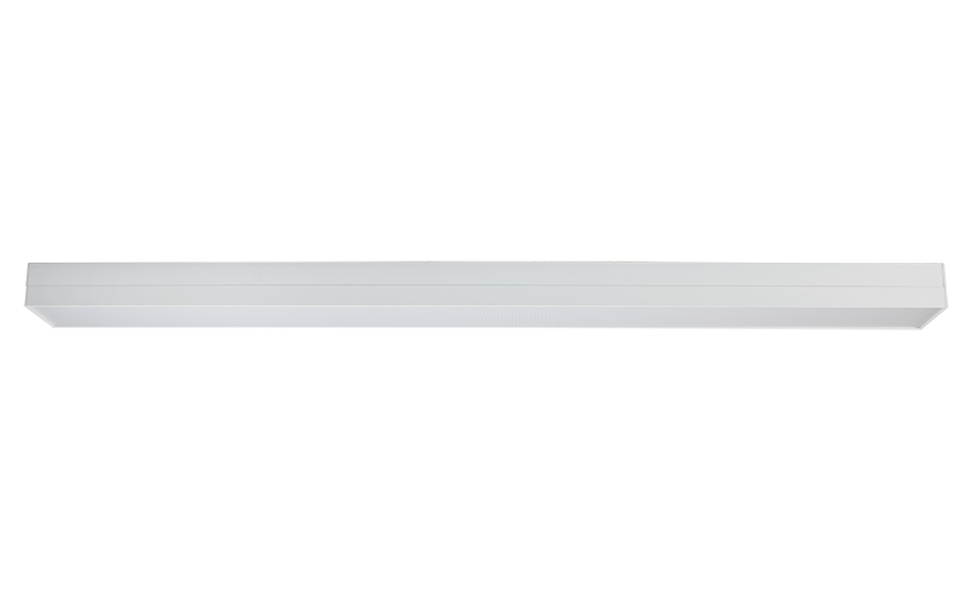 TBX LG Low glare Tri-Colour LED Batten product photograph