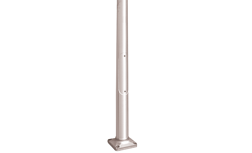 Tc Lighting Columns 3.5 Metre