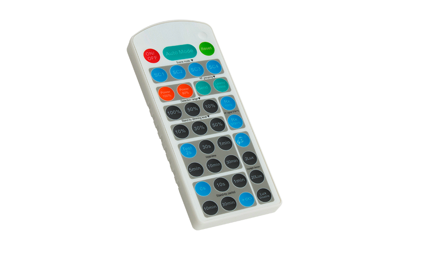 TRC4 Multi-controller product photograph