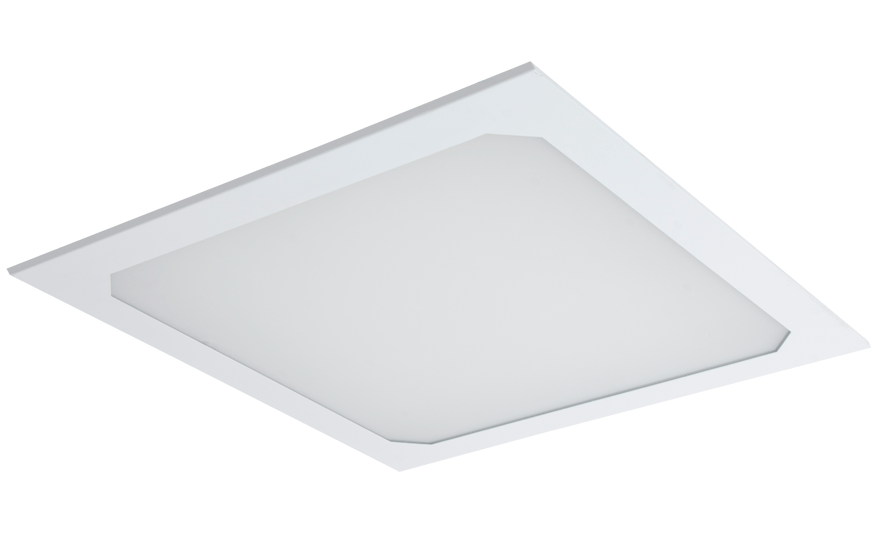 TROJAN Recessed canopy product photograph