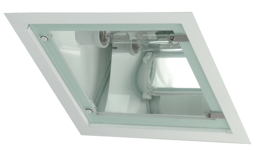 TROJAN ACRY LARGE Recessed canopy product photograph