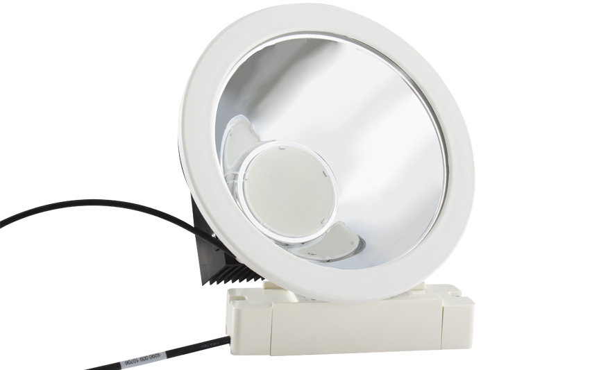 ULTRA Recessed downlight product photograph
