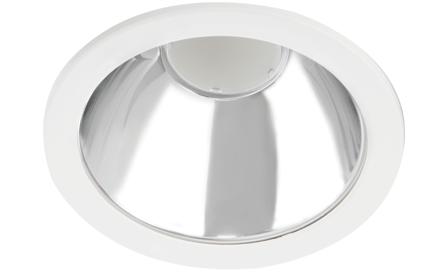 Ultra Recessed downlight